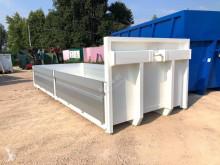 Equipamientos carrocería caja multivolquete CONTAINER A PIANALE CON SPONDE IN ALLUMINIO RIMOVI