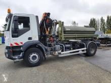 Zariadenie nákladného vozidla Nádrž, vaňa Guima