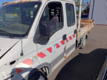 Benne occasion Iveco 35S10
