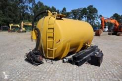 Joper Depósito, tanque usado
