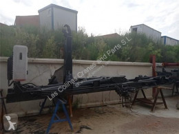 Volvo FL Equipo Gancho 7 used lifting device