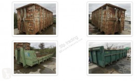 Skip loader box bodywork 6M/5M40/5M30