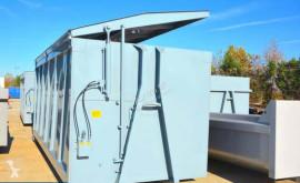 Zariadenie nákladného vozidla karoséria Skriňa s hákovým nosičom kontajnerov CONTAINER CASSE SCARRABILI PER INGOMBRANTI CON COP