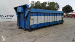 Container Schenk Containerbak