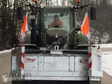Uitrusting voor vrachtwagens Fliegl tweedehands
