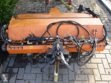 Wyposażenie ciężarówek Bema używany