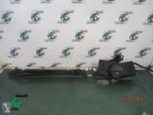 MAN 81.26411-6091 RUITER WISSER SYSTEEM TGX karosseri begagnad