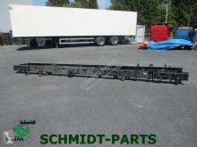 Zariadenie nákladného vozidla MAN TGL karoséria podvozok ojazdený