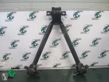 MAN 81.43270-6150 A FRAME TGS NIEUWE chassis usado