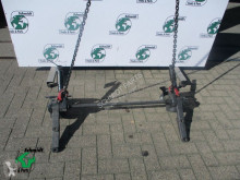 تجهيزات الآليات الثقيلة هيكل العربة هيكل Iveco cabine stabilisator Eurocargo