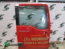 Zariadenie nákladného vozidla karoséria MAN TGA