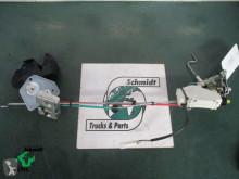 Carrosserie DAF 1893637 Automatische Deurvergrendeling