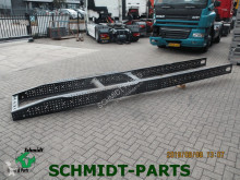 Actros Mp4 Chassis chassis brugt