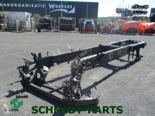 DAF XF 106 Chassis used chassis
