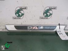 تجهيزات الآليات الثقيلة هيكل العربة DAF 2140259