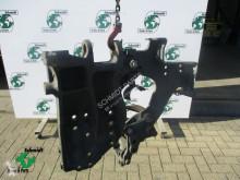 Scania 1846827// 6221 voordeel chassis usado
