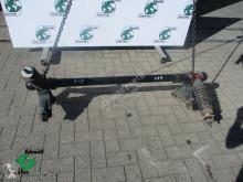 تجهيزات الآليات الثقيلة هيكل العربة DAF 1694970 XF 105