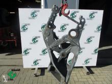 تجهيزات الآليات الثقيلة هيكل العربة هيكل DAF 1849493 XF 106 Kopdeel