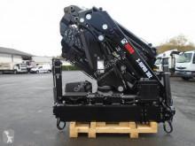 Zariadenie nákladného vozidla prídavný žeriav Hiab