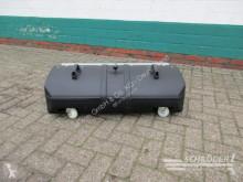 Vybavení pro nákladní vozy použitý
