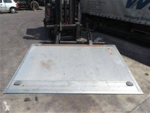 Iveco rear hatch