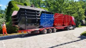 Gemakbak container noua