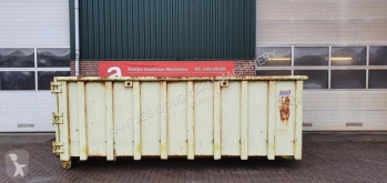 Uitrusting voor vrachtwagens Haakarm container tweedehands