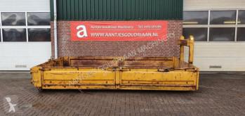 Haakarm container Lkw Ausrüstungen gebrauchter