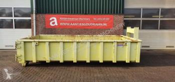 Wyposażenie ciężarówek Haakarm container używany