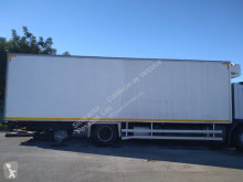 Chereau used refrigerated container
