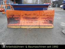 Оборудование для большегрузов Sonstige/Other Schneepflug Nr. 438 б/у
