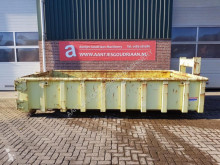 Transport Haakarm container système Ampliroll occasion