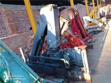 Effer auxiliary crane 9000 GRUA BRAZO