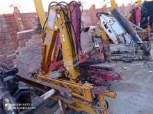 Auxiliary crane CITECMA 50