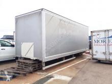 CAJA CERRADA használt furgon típusú felépítmény