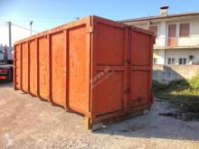 Carroçaria caixa polibasculante CONTAINER PER INGOMBRANTI A LIBRO E FONDO nuovo