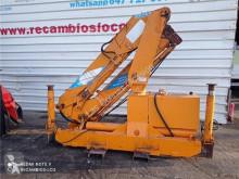 Effer auxiliary crane 9600 2S GRUA BRAZO