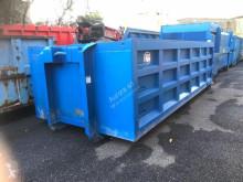 CONTAINER USATO PER ROTTAME SUPER RINFORZATO SEMIN каросерия мултилифт контейнер втора употреба