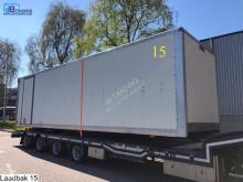 Equipamientos Universeel L 9.04 x B 2.49 x H 2.30 = 52 M3 carrocería usado