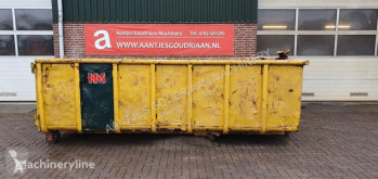 Haakarm container caroserie second-hand