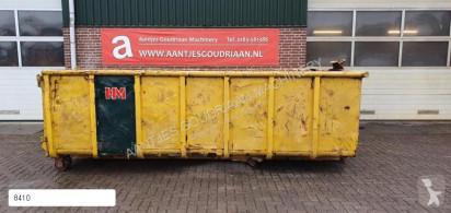 Haakarm container carrocería usado