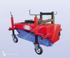 Aftakas tractor veegmachine used sweeper