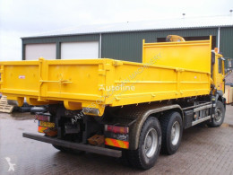 Tipper Container producten
