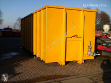 Equipamientos Containers carrocería usado