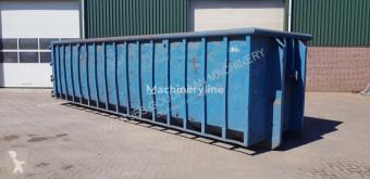 Equipamientos carrocería contenedor Conteneur à crochet de levage