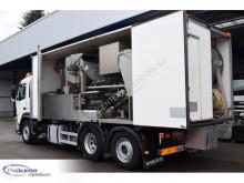 Camion hydrocureur Dewatering systeem, Ecovee DMU-4612, Truckcenter Apeldoorn