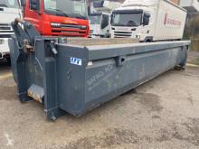 Equipamientos ut mulde 14m3 carrocería usado