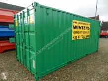 20ft Dry box tweedehands container