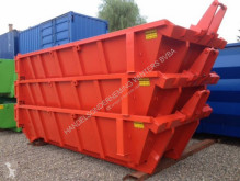 STAPELBARE AFZETCONTAINERS 8m³ used tipper