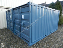 Konteyner 15ft Opslagcontainers 15ft